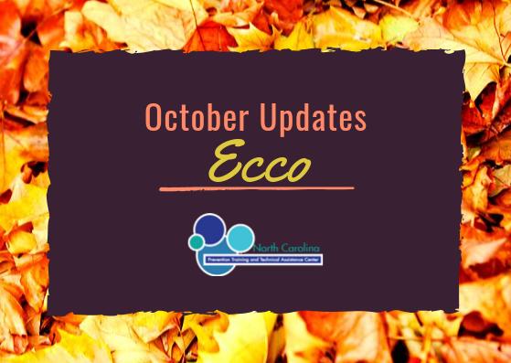 October Updates