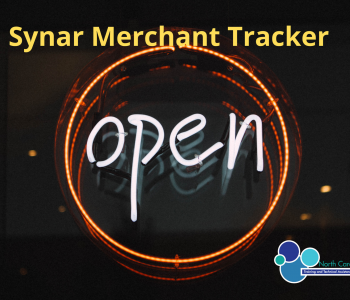 Synar Merchant Tracker is now open for data entry!